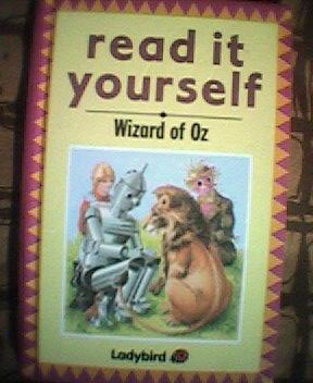 read wizard of oz online